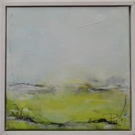 Acryl 60x60 cm